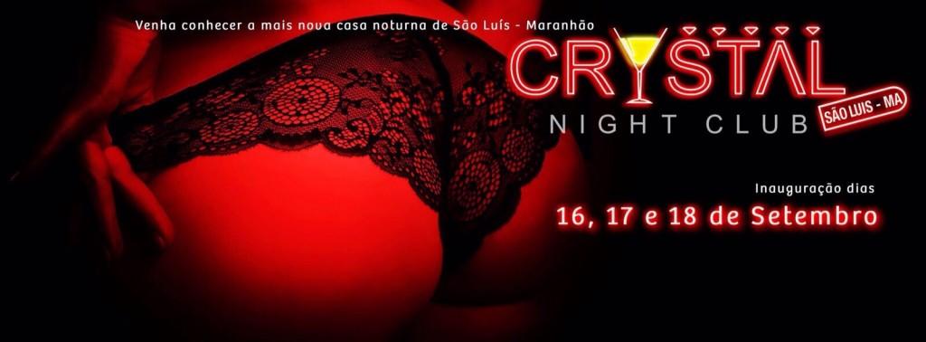 """Inauguração do """"clube noturno"""" está marcada para os dias 17, 18 e 19 de setembro"""