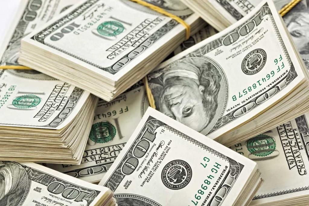 Nosso Real enfraqueceu, drasticamente, diante do Dólar americano