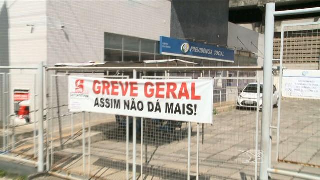 Após mais de 60 meses, greve chega ao fim no Maranhão
