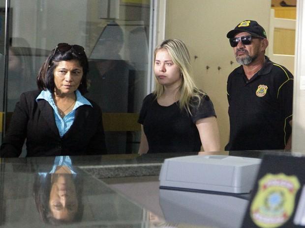 """A ex-prefeita de Bom Jardim, de 25 anos, ficou conhecida nas redes sociais como """"prefeita ostentação"""""""