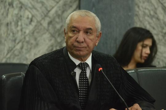 O processo foi relatado pelo juiz substituto do 2º Grau, Luiz Gonzaga Almeida Filho (Foto: Ribamar Pinheiro)