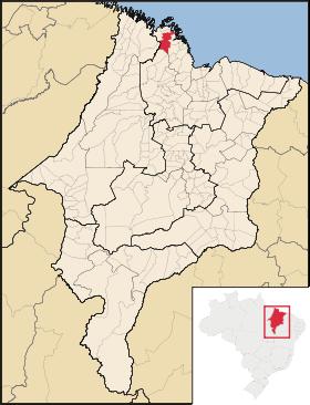 mapa serrano