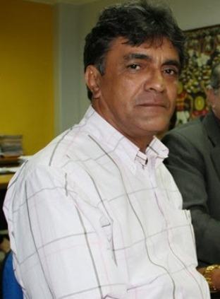 Prefeito de Cururupu, Júnior Campos