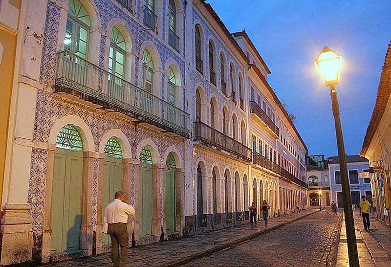 Cidade dos Azulejos