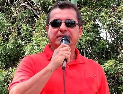 Prefeito de Anajatuba, Helder Aragão, foi preso pela Polícia Federal