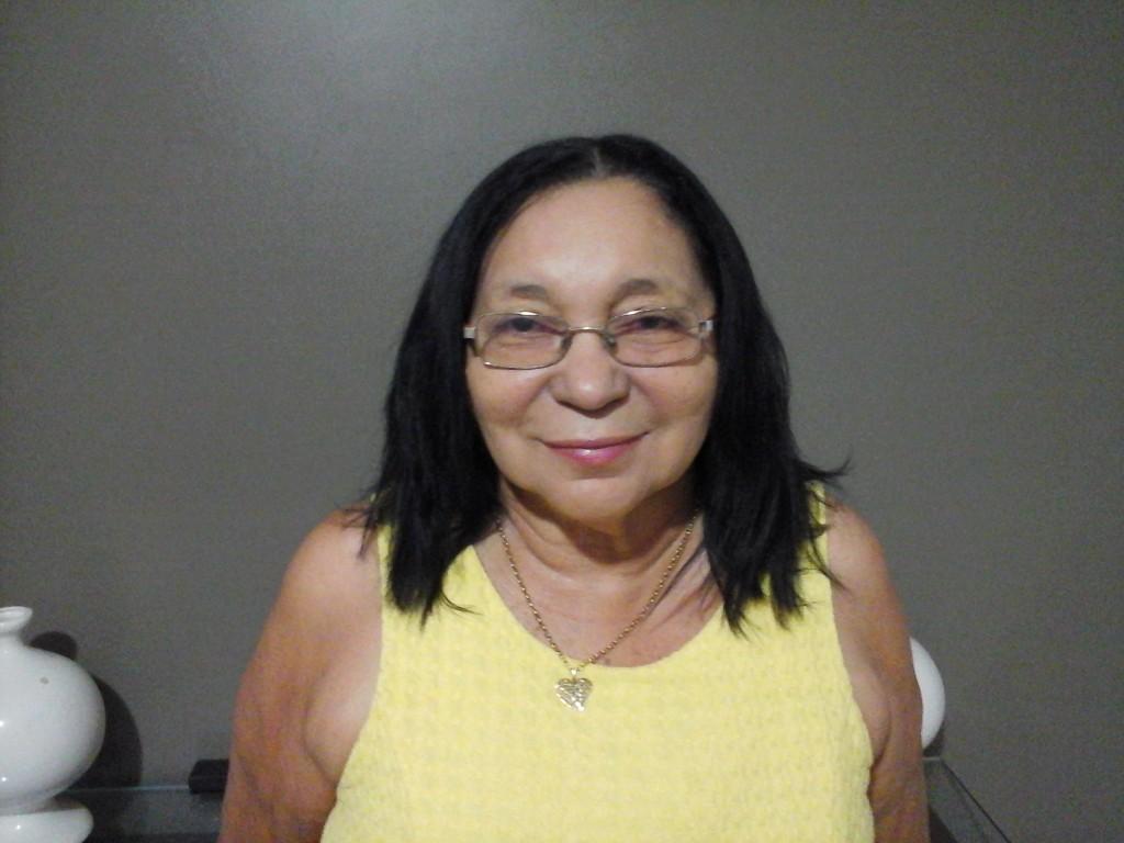 Semi-analfabeta, Maria Raimunda arruinou São Vicente Férrer