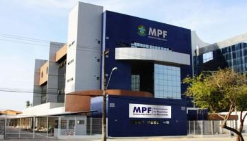 Ação partido do MPF do Maranhão