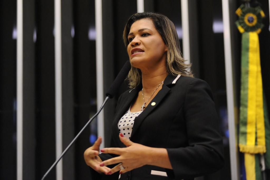 Rosângela Curado contou como pretende enfrentar os problemas de Imperatriz