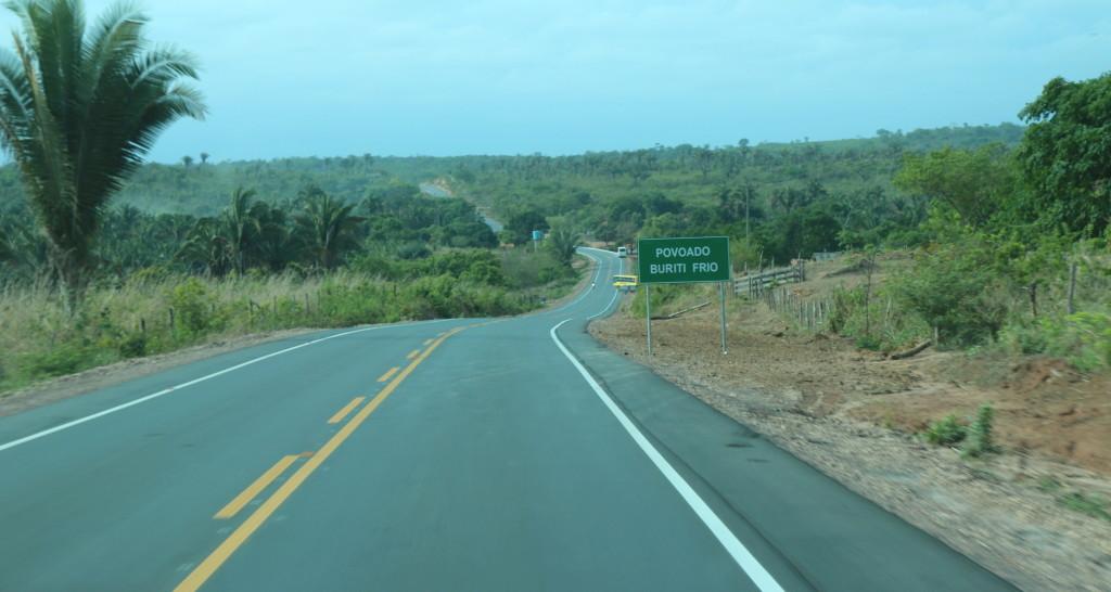Ações 2015: Governo investe na ampliação da infraestrutura do Estado e em parcerias com as Prefeituras em prol dos maranhenses