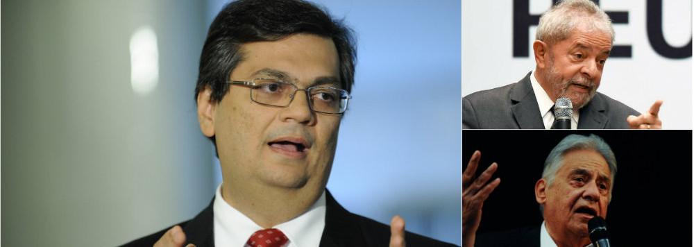 Governador do Maranhão propôs pacto nacional