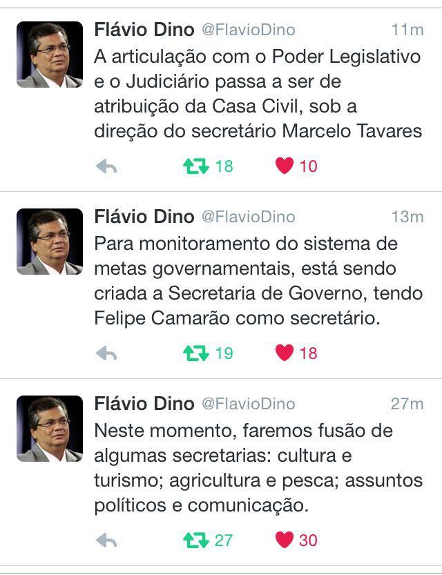 dino tweetdois1801