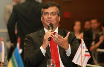 Governador Flávio Dino