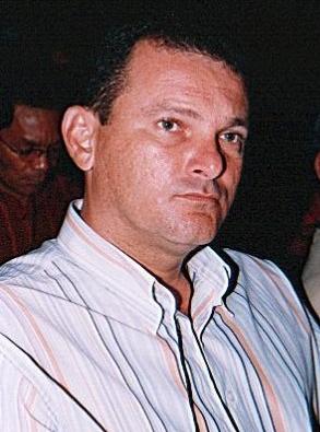 Ex-prefeito de Porto Rico do Maranhão