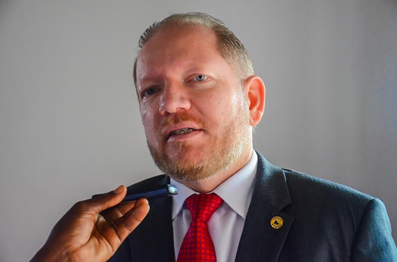 O deputado elogiou a decisão da Justiça que julgou improcedente a Ação Direta de Inconstitucionalidade, ajuizada pelo Sindicato