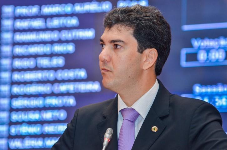 Eduardo Braide tenta barganhar politicamente ou uma projeção política com pré-candidatura a prefeito de São Luís