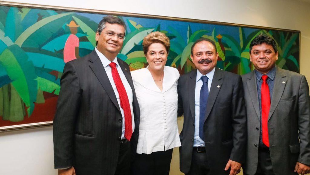 Após reunião, Waldir Maranhão reconduziu PP para Dilma