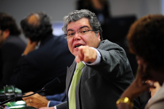 Deputado federal Sarney Filho