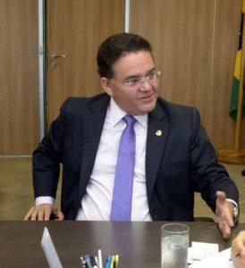 Roberto Rocha: Senado está ainda julgando o mérito