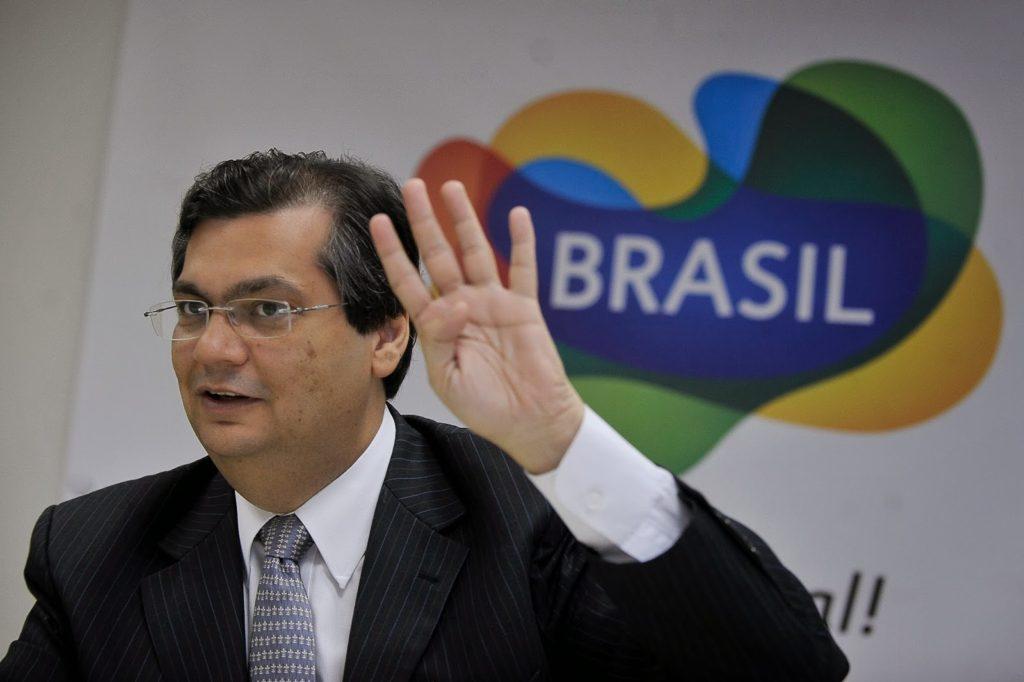 Flávio Dino defende a criação de uma nova legenda para abrigar, com autonomia, as siglas progressistas e movimentos sociais