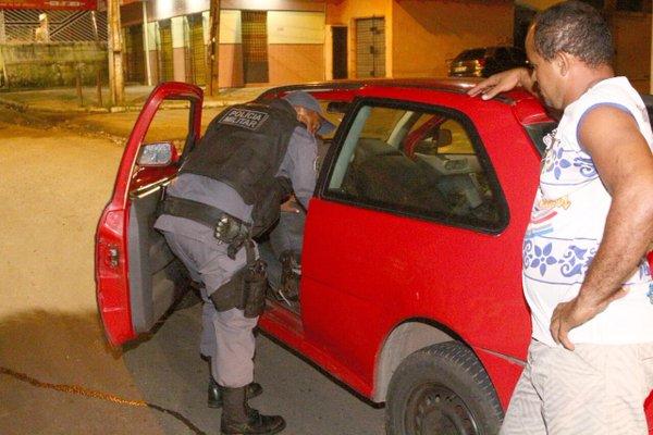 policia prende