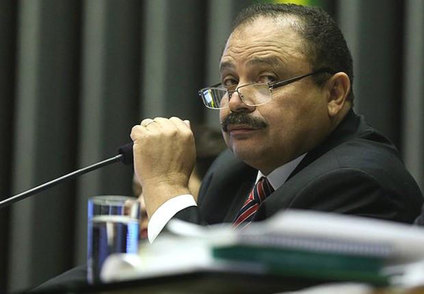 Waldir Maranhão:De volta ao anonimato