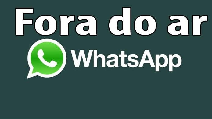 Decisão de juiz deixa brasileiros sem whatsapp a partir de hoje