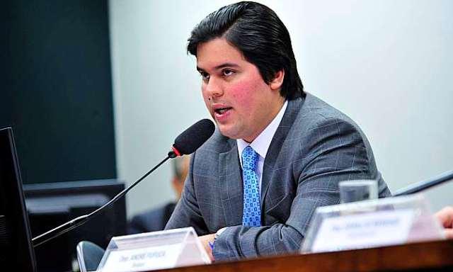 André Fufuca também envergonhou o Maranhão ao votar a favor de Cunha e de atos de corrupção