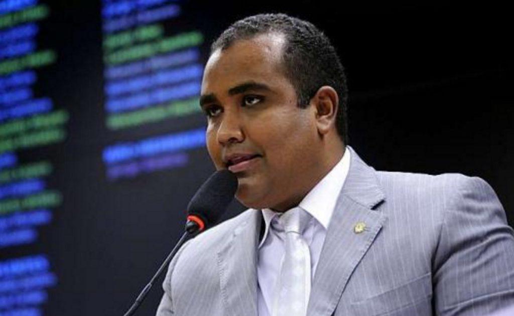O deputado federal Alberto Filho votou a favor da corrupção de Eduardo Cunha