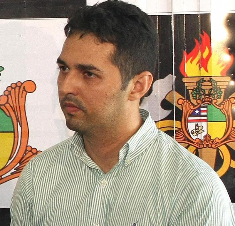 Glaucio Alencar