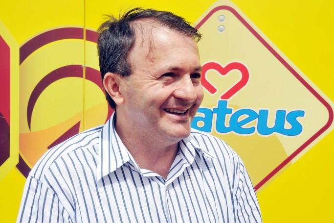 Ilson Mateus receberia parte da propina da Camargo Correa