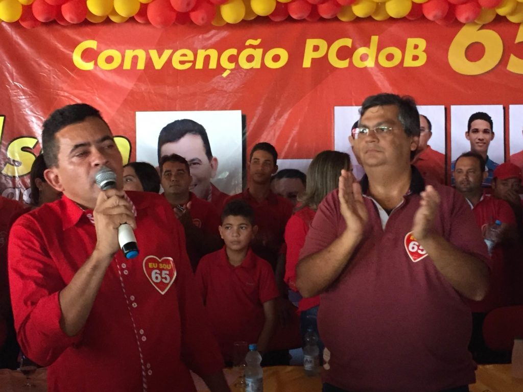 PCdoB escolhe seus candidatos