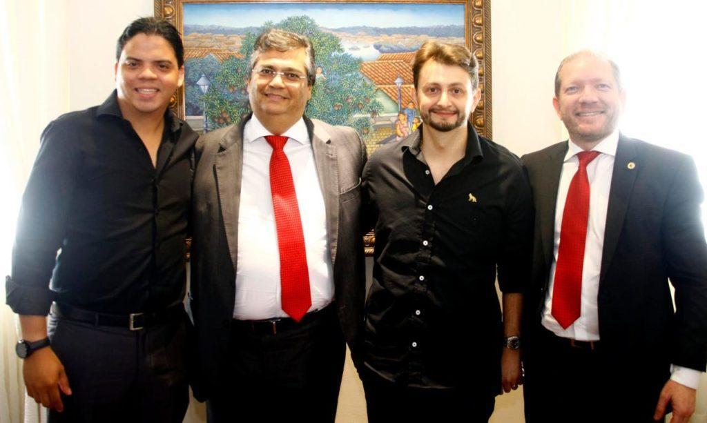 Oposição permanecerá unida com Leonardo Sá candidato a prefeito em Pinheiro