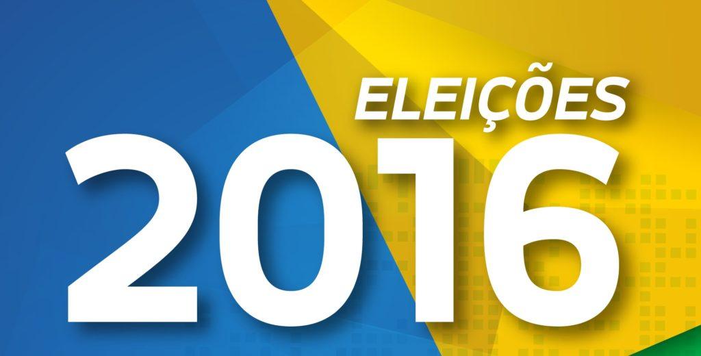 eleiçoes 2016