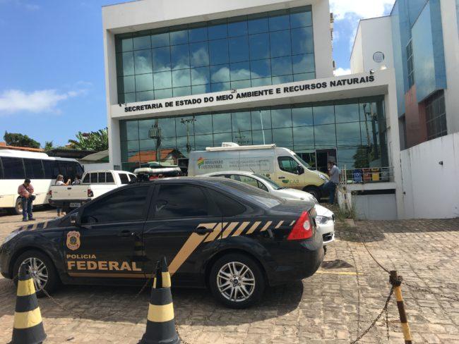 Policiais federais estão à caça de Marcelo Coelho