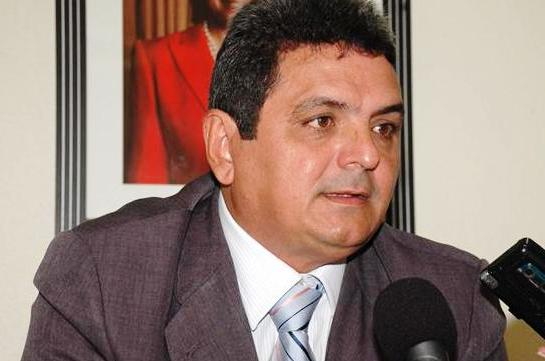 Filuca Mendes, prefeito de Pinheiro