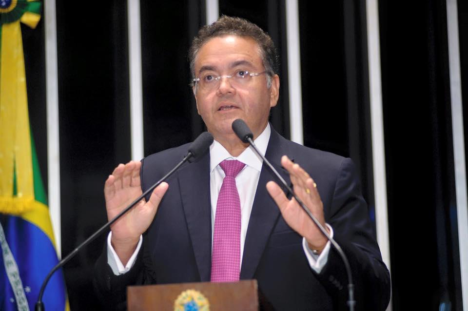 Roberto Rocha passará por bateria de exames nesse período de recesso