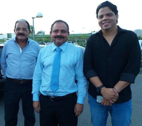 Com apoio e indicações  de Waldir Maranhão, Luciano val elaborando suposta lista de secretários