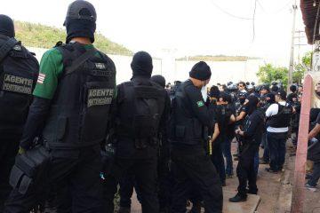 Operação-resposta combate a criminalidade