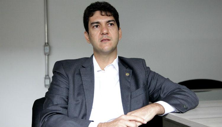 No discurso, Braide prega ser um parlamentar atuante e com amor por São Luís, mas na prática não conseguiu mostrar sua preocupação com a capital maranhense