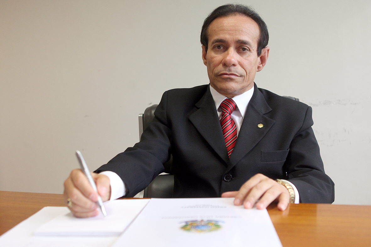Senador Pinto Itamaraty