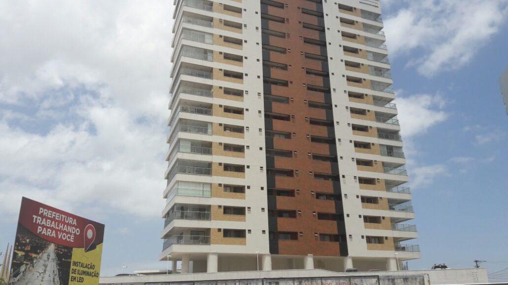 Braide tem apartamento próprio em São Luís e recebe auxílio moradia, destinado somente aos parlamentares que não têm