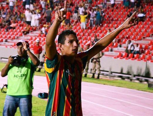 Lucas Gomes era paraense e jogou no Sampaio