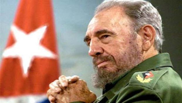 Fidel Castro governou por 49 anos Cuba