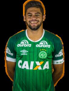 Lourency fez gol contra o Fluminense