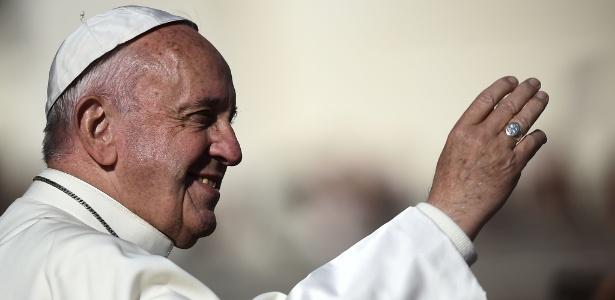 O papa ainda evitou fazer um julgamento pessoal sobre o presidente eleito dos EUA, Donald Trump
