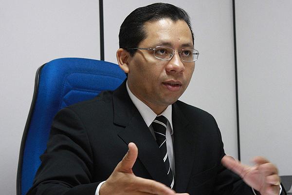 Promotor de Justiça, Paulo Roberto Barbosa Ramos