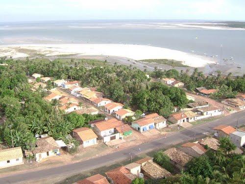 Porto Rico do Maranhão Maranhão fonte: silviatereza.com.br